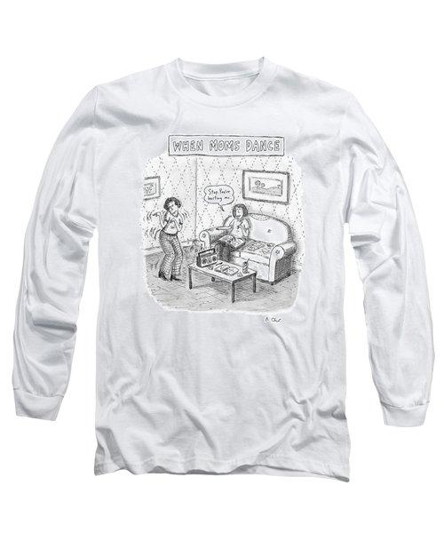 New Yorker September 11th, 2006 Long Sleeve T-Shirt