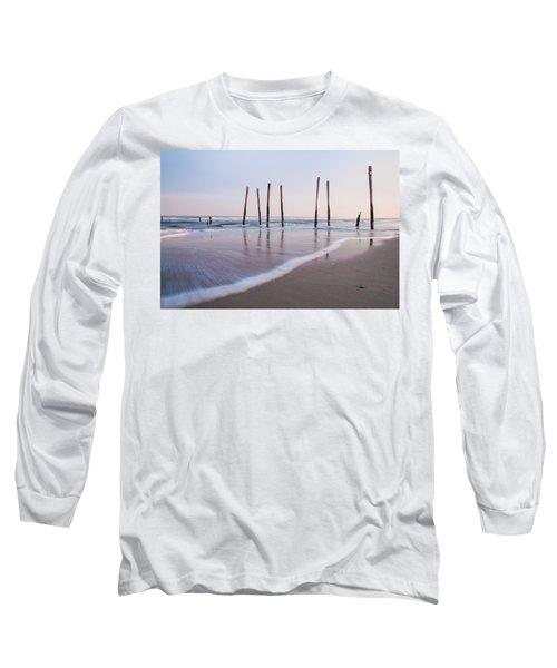 59th Street Long Sleeve T-Shirt