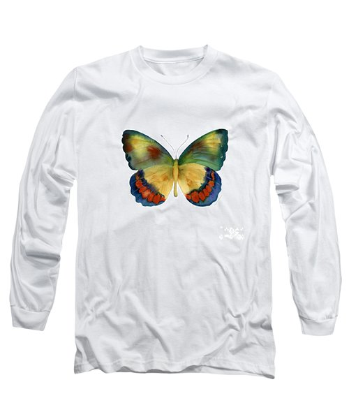 67 Bagoe Butterfly Long Sleeve T-Shirt