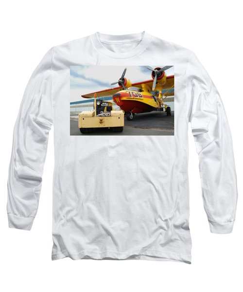 Long Sleeve T-Shirt featuring the photograph 708 by Mark Alan Perry