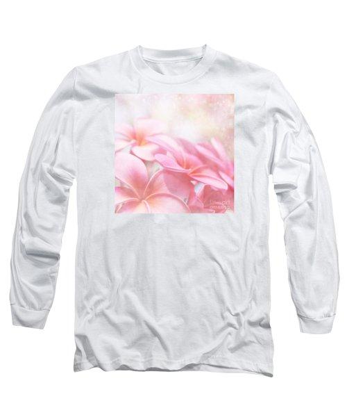 Long Sleeve T-Shirt featuring the photograph Aloha by Sharon Mau