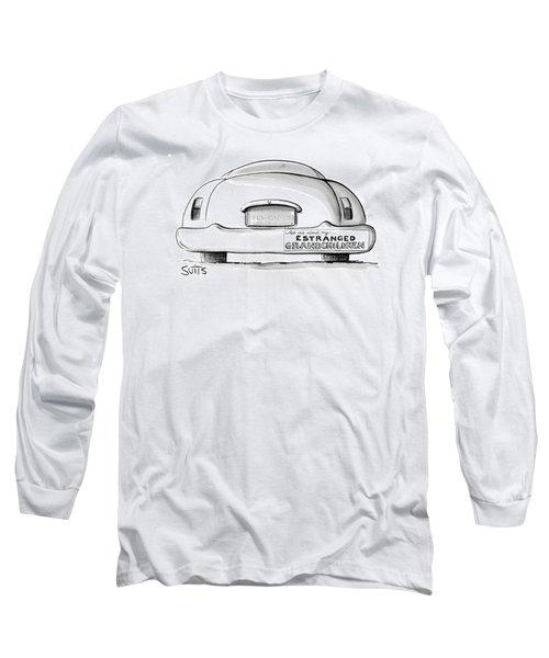 New Yorker November 27th, 2006 Long Sleeve T-Shirt