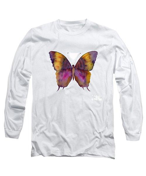 99 Marcella Daggerwing Butterfly Long Sleeve T-Shirt