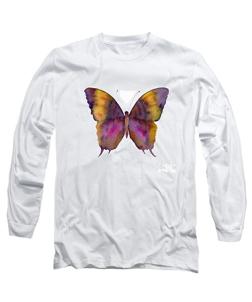 99 Marcella Daggerwing Butterfly Long Sleeve T-Shirt