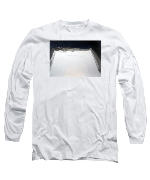 A Momentary Lapse Of Reason Long Sleeve T-Shirt
