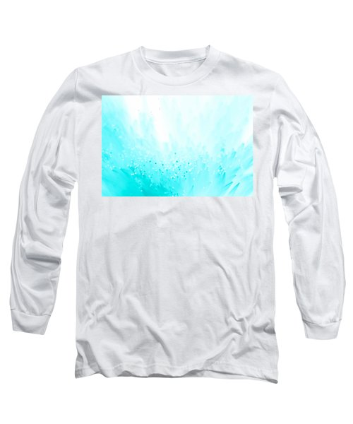 A Pillow Of Winds Long Sleeve T-Shirt by Dazzle Zazz