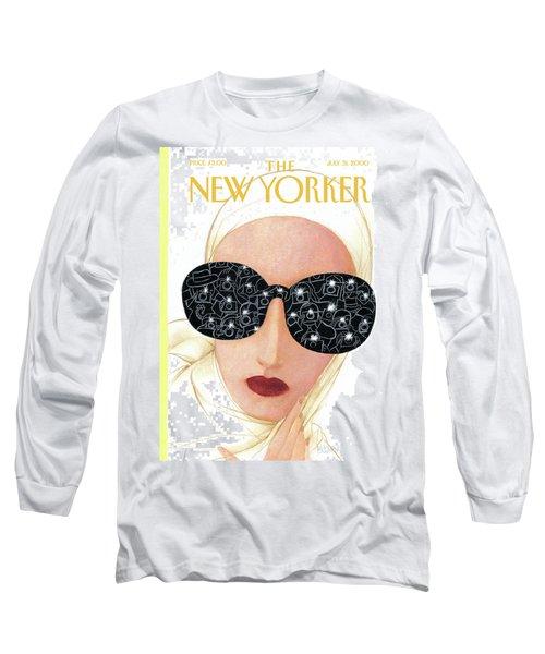 A Star Is Born Long Sleeve T-Shirt