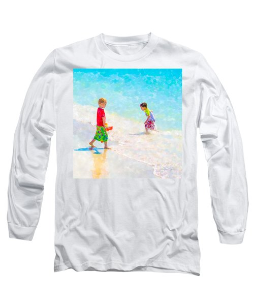 A Summer To Remember V Long Sleeve T-Shirt