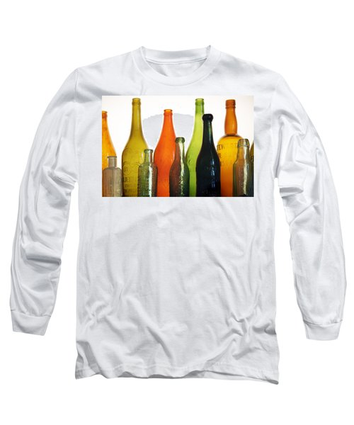 A Thirst For Timelessness Long Sleeve T-Shirt
