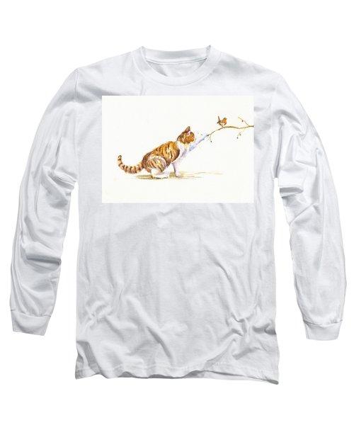 A Winter's Tale Long Sleeve T-Shirt