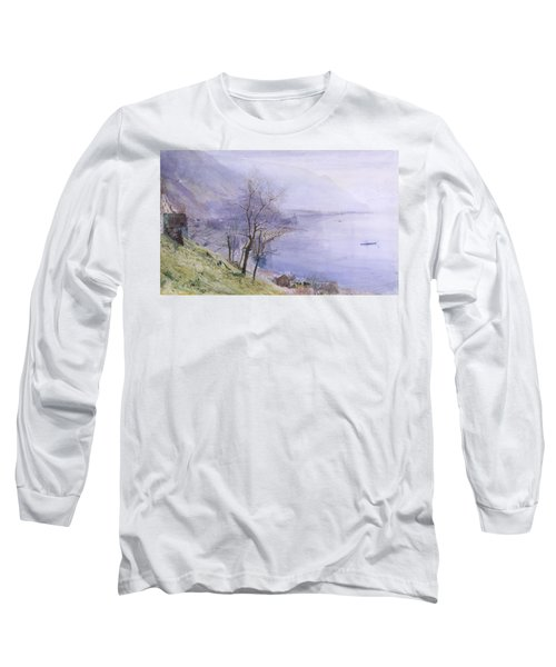 Above Montreux Long Sleeve T-Shirt