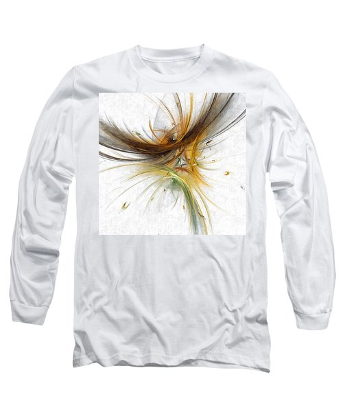 Abstract 100 Marucii Long Sleeve T-Shirt