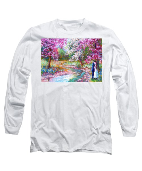 Abundant Love Long Sleeve T-Shirt