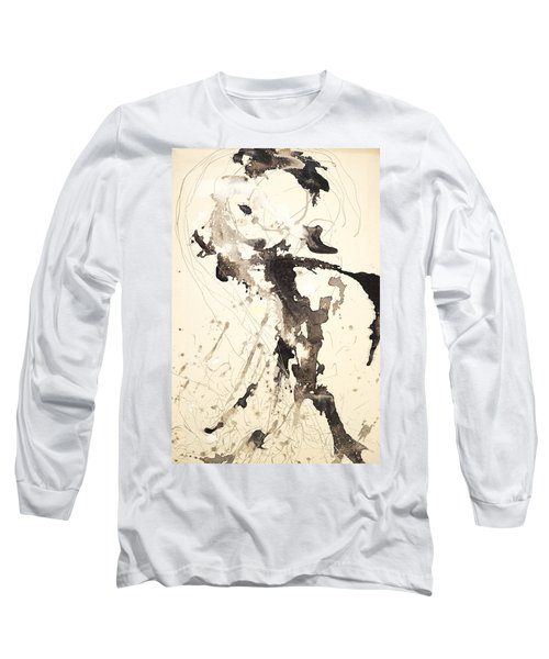 Adam Long Sleeve T-Shirt