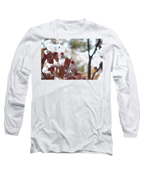 After Rain 2 Long Sleeve T-Shirt