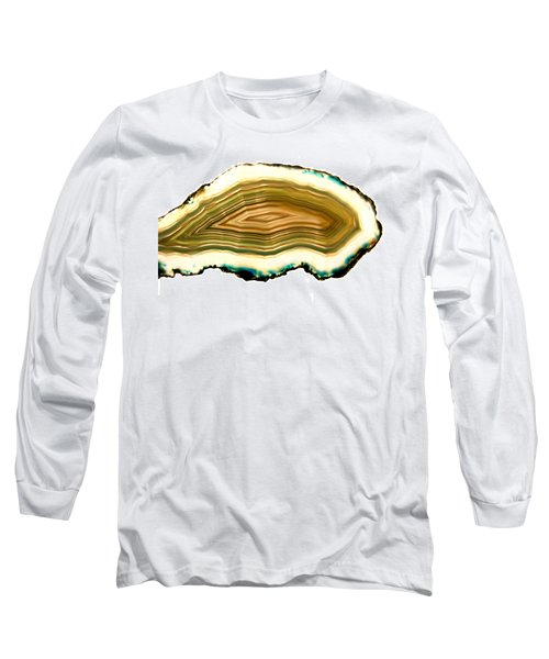 Agate 1 Long Sleeve T-Shirt