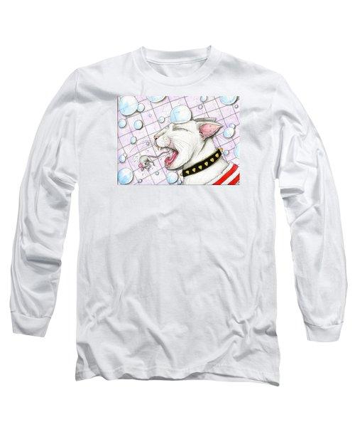 Ah Choo Long Sleeve T-Shirt
