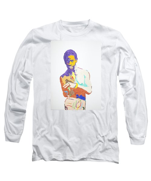 Al Green Long Sleeve T-Shirt