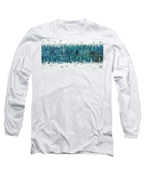 All In Long Sleeve T-Shirt