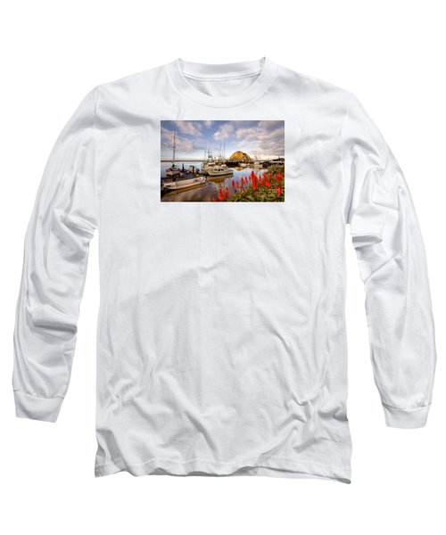 Almost Heaven Long Sleeve T-Shirt