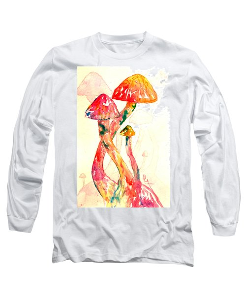 Altered Visions IIi Long Sleeve T-Shirt