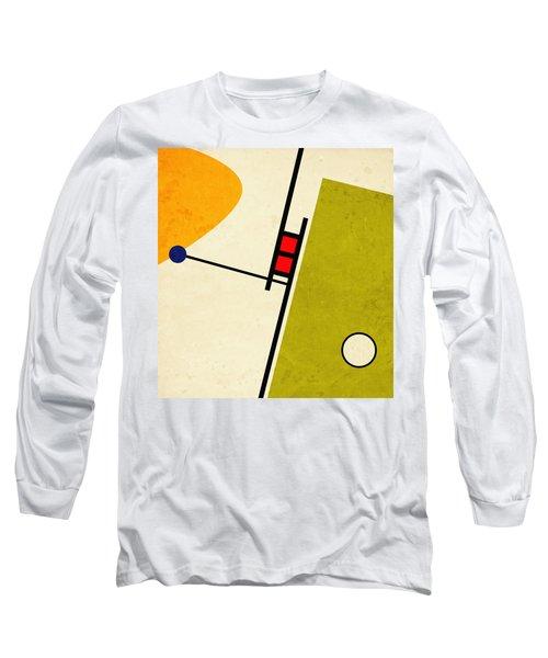 Alternate Approach Long Sleeve T-Shirt