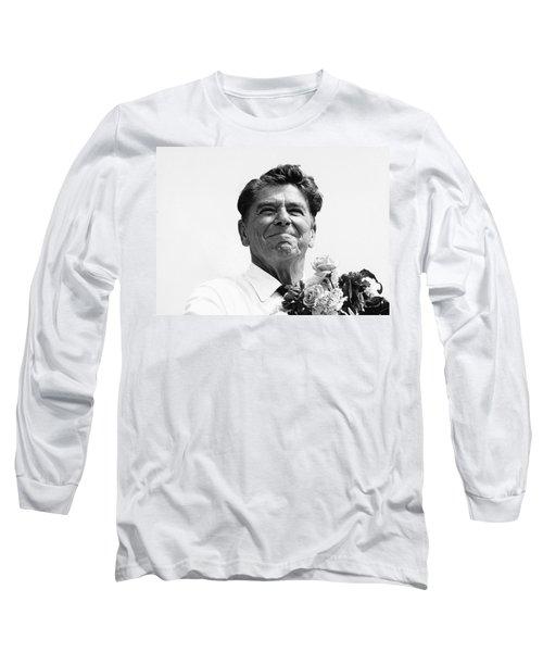 American Optimism Long Sleeve T-Shirt