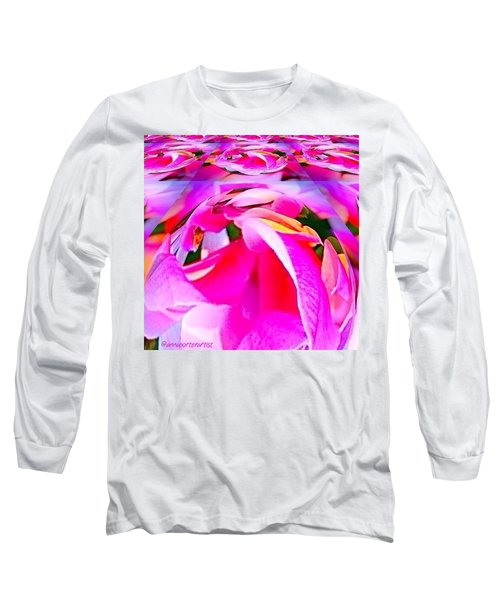 And Now For Some Brights Long Sleeve T-Shirt