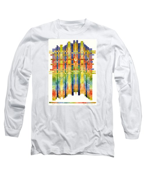 Angelic Visions Long Sleeve T-Shirt