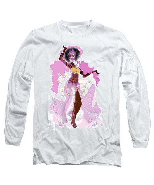 Anhka Long Sleeve T-Shirt
