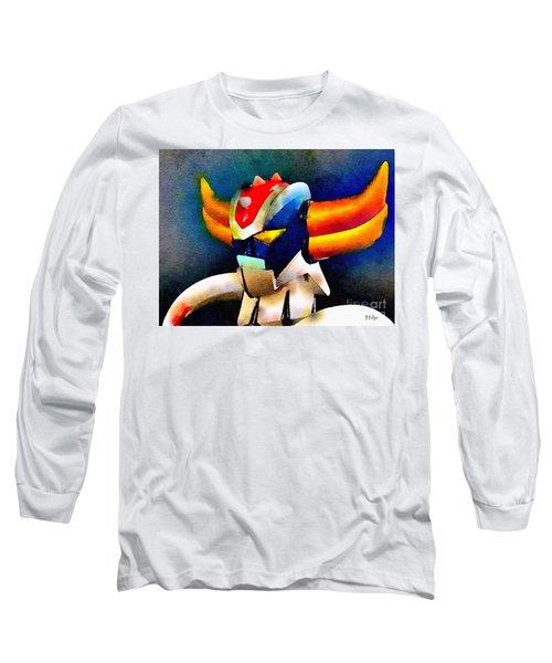 Anterak One Long Sleeve T-Shirt
