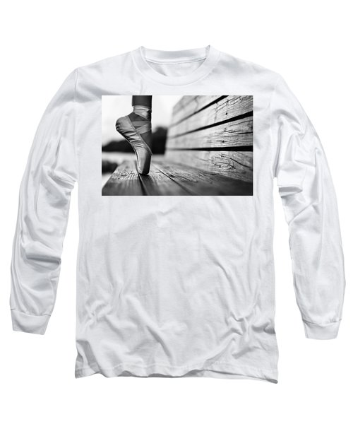 Aplomb Long Sleeve T-Shirt