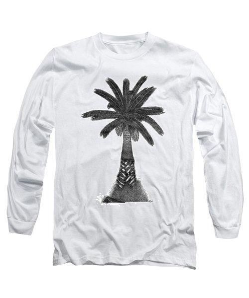 April '12 Long Sleeve T-Shirt