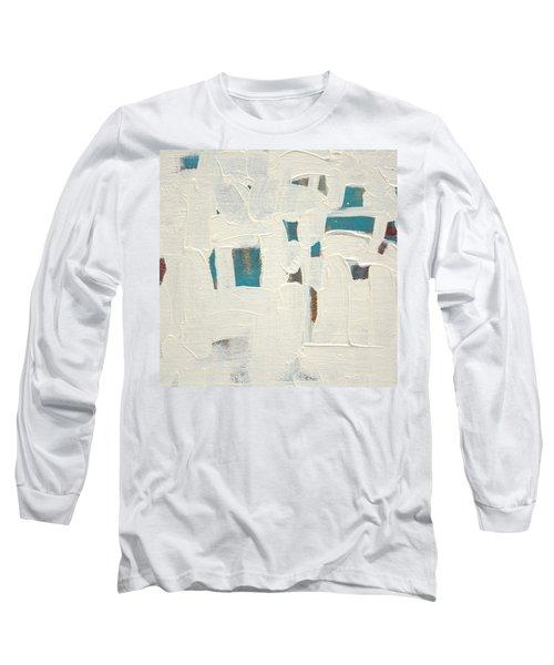 Aqueous  C2013 Long Sleeve T-Shirt by Paul Ashby