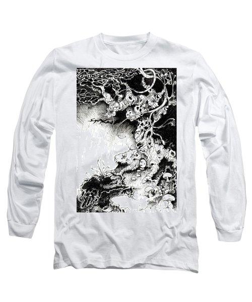 Arbol Long Sleeve T-Shirt