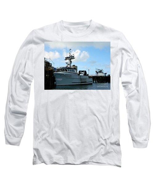 Arctic Fox Offload Long Sleeve T-Shirt