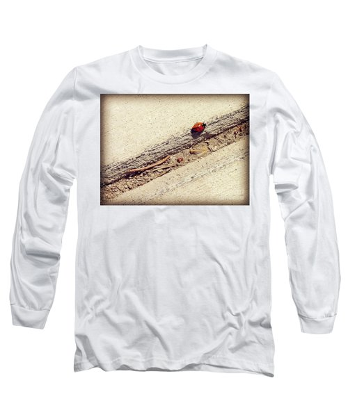 Arduous Journey Long Sleeve T-Shirt