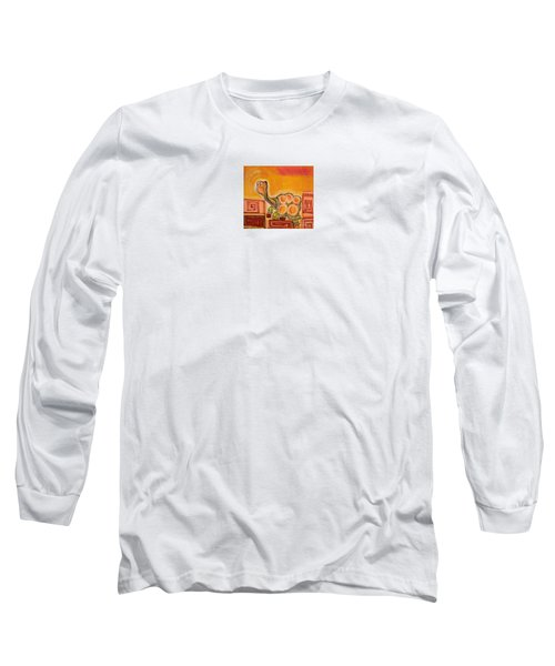 Arizona Turtle Long Sleeve T-Shirt