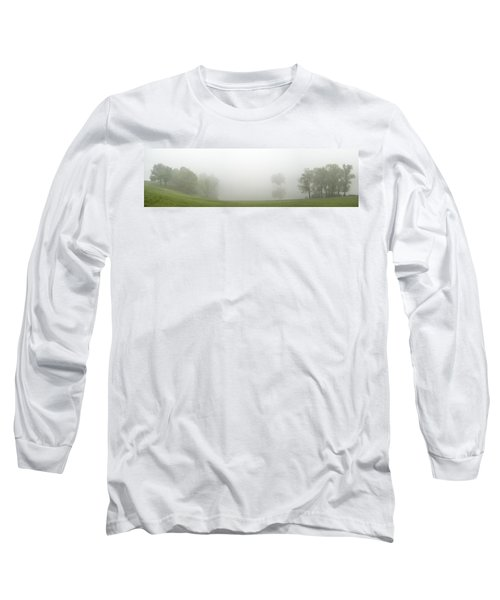 As You Can Not So Clearly See Long Sleeve T-Shirt