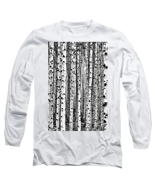 Aspen Boles Long Sleeve T-Shirt