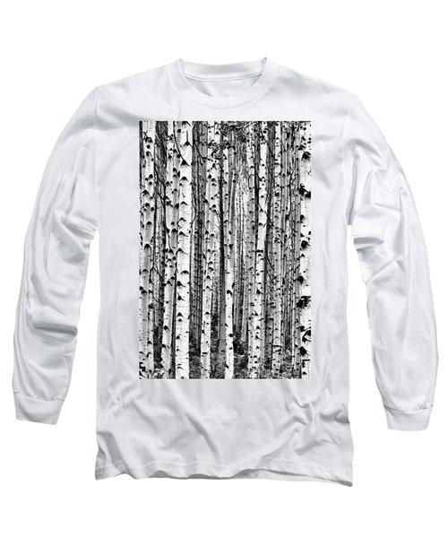 Aspen Boles Long Sleeve T-Shirt