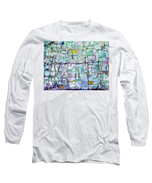 Associations Long Sleeve T-Shirt