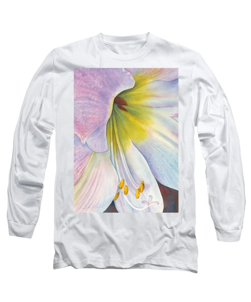 At The Altar Long Sleeve T-Shirt