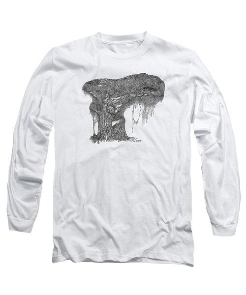 August '12 Long Sleeve T-Shirt