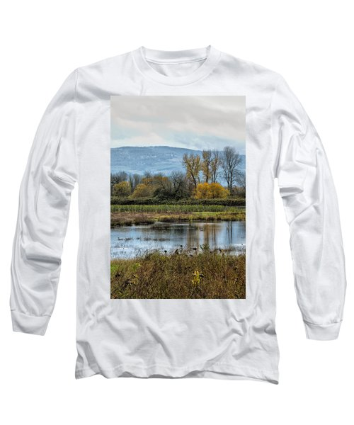 Autumn Haven Long Sleeve T-Shirt