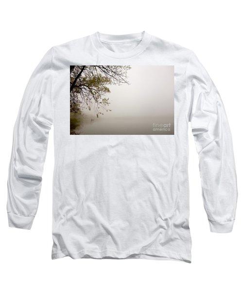 Autumn Mist Long Sleeve T-Shirt