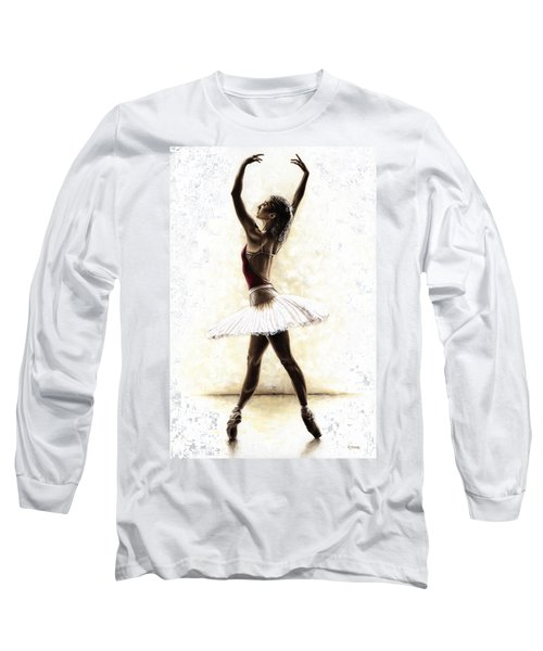Awareness Long Sleeve T-Shirt