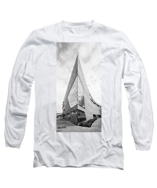 B Sharp Long Sleeve T-Shirt