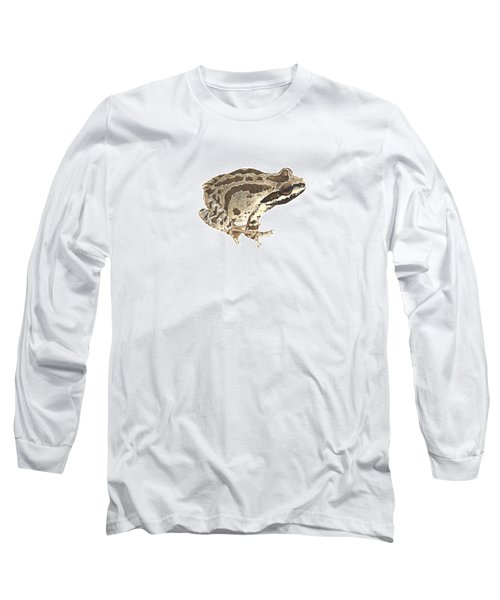 Baja California Treefrog Long Sleeve T-Shirt