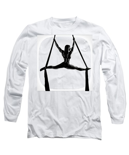 Balance Of Power 2012 Series 13 High And Wide Long Sleeve T-Shirt